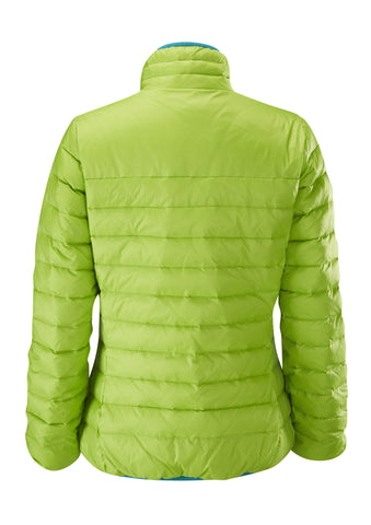 Barrie Jacket - Electric Lime