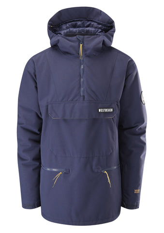 Berkeley Jacket - Marine