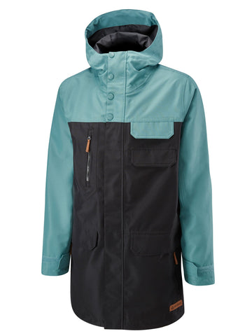 Branwood Jacket - Endless Blue