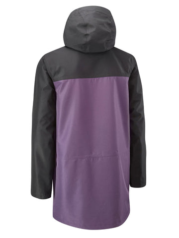 Branwood Jacket - Imperial Purple