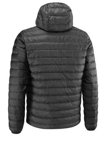 Downclimber Jacket - Black