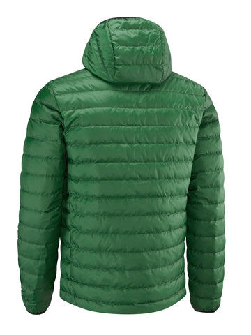 Downclimber Jacket - Hunter Green