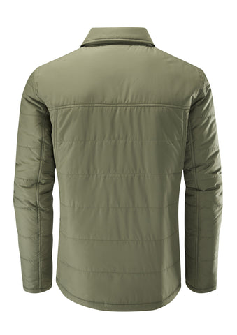 Franklin Jacket - Olive