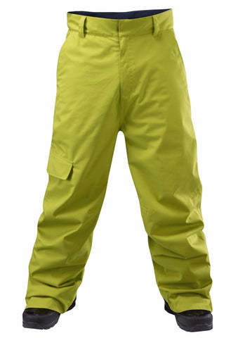 Method Pant - Sulphur