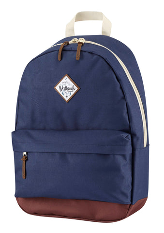 Montreal Backpack - Inthe Navy