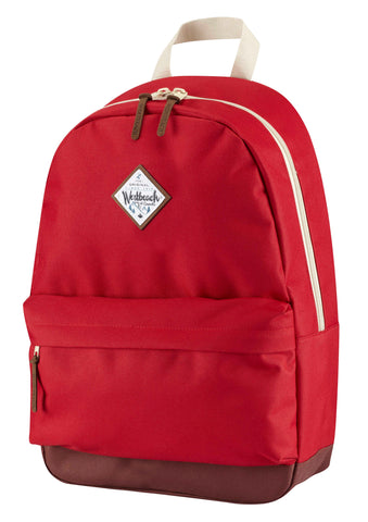 Montreal Backpack - Ruby Tuesday