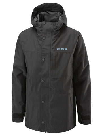 Nass Jacket - Black