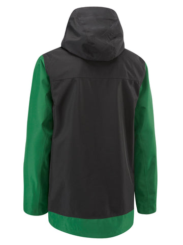 Nass Jacket - Hunter Green