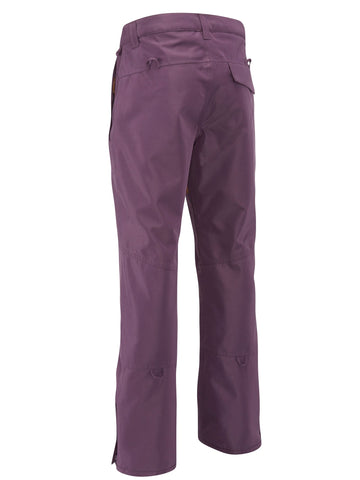 Nelson Pant - Imperial Purple