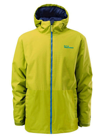 Method Jacket - Sulphur