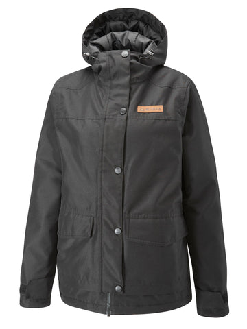 Tate Jacket - Black