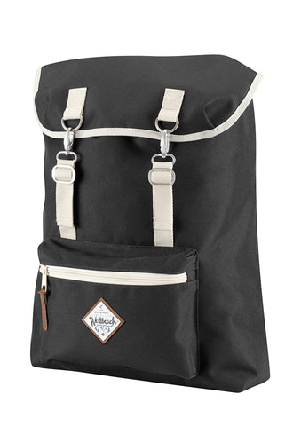Vancouver Backpack - Black