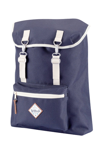 Vancouver Backpack - Inthe Navy
