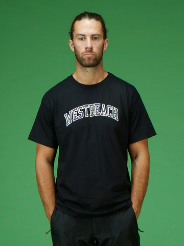 McGill Tee - Black