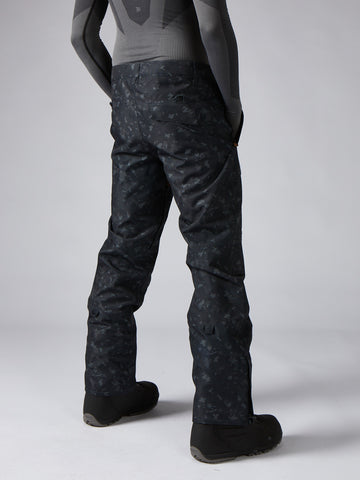 Nelson Pant - Black Forces Digi Camo