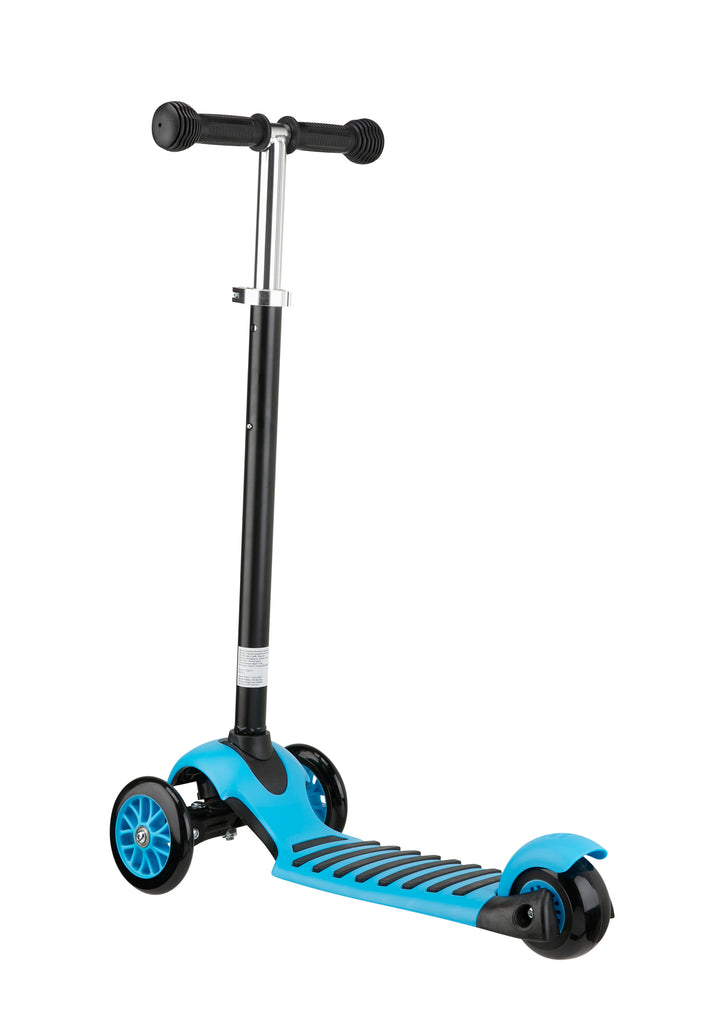 Westbeach Comet Stunt Scooter - Black / Blue