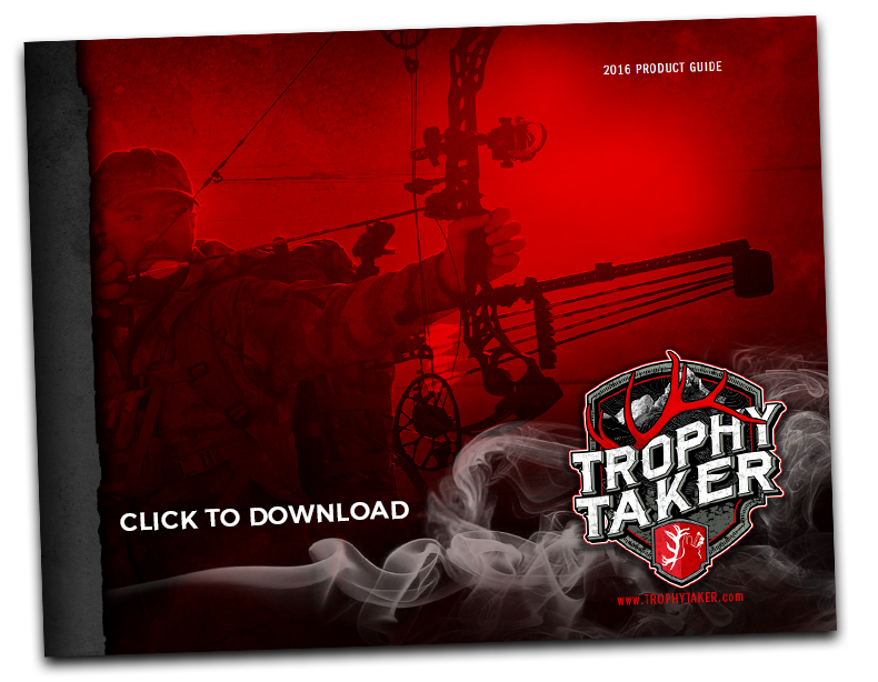 Trophy Taker 2016 Catalog