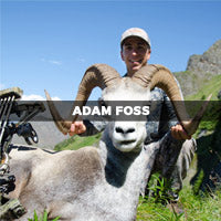 Trophy Taker Pro Staff Adam Foss