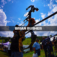 Trophy Taker Pro Staff Brian Rusher
