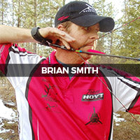 Trophy Taker Pro Staff Brian Smith