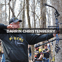 Trophy Taker Pro Staff Darrin Christenberry