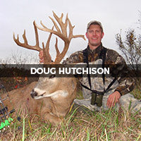 Trophy Taker Pro Staff Doug Hutchison