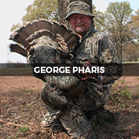 Trophy Taker Pro Staff George Pharis
