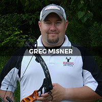 Trophy Taker Pro Staff Greg Misner