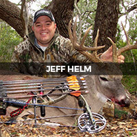 Trophy Taker Pro Staff Jeff Helm