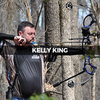 Trophy Taker Pro Staff Kelly King