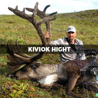 Trophy Taker Pro Staff Kiviok Hight