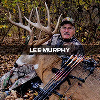 Trophy Taker Pro Staff Lee Murphy