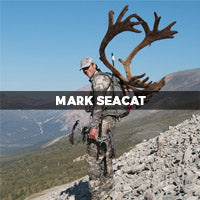 Trophy Taker Pro Staff Mark Seacat