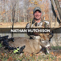 Trophy Taker Pro Staff Nathan Hutchison