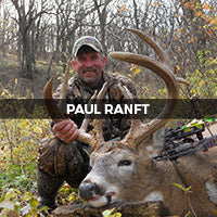 Trophy Taker Pro Staff Paul Ranft