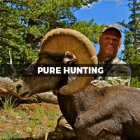 Trophy Taker Pro Staff Pure Hunting
