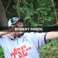 Trophy Taker Pro Staff Robert Friedl
