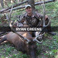 Trophy Taker Pro Staff Ryan Greene