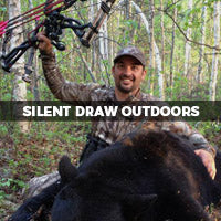 Trophy Taker Pro Staff Silent Draw Outdoors