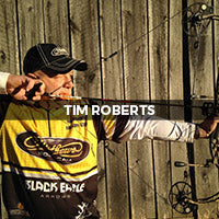 Trophy Taker Pro Staff Tim Roberts