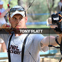 Trophy Taker Pro Staff Tony Platt