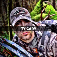 Trophy Taker Pro Staff Ty Cary