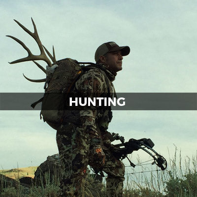 Trophy Taker Hunting Pro Staff