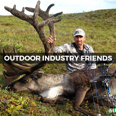 Trophy Taker Outdoor Industry Friends Pro Staff