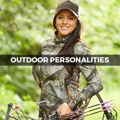 Trophy Taker Outdoor Personalities Pro Staff