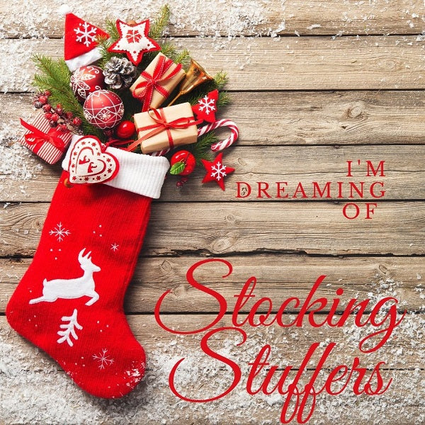 Stocking Stuffer Gift Idea | Lip Balm Candles Bath And Body