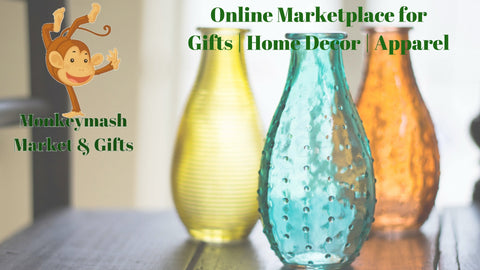 Monkeymash Gifts Online Gift Shop