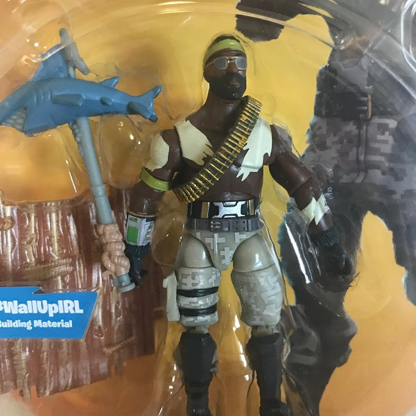Fortnite Bandolier Action Figure