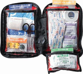 Adventure First Aid 2.0 Kit Medical Kits