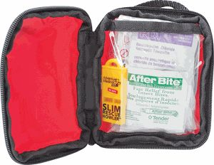 Adventure First Aid Medical Kits